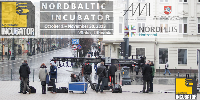 NordBaltic Incubator – Press release