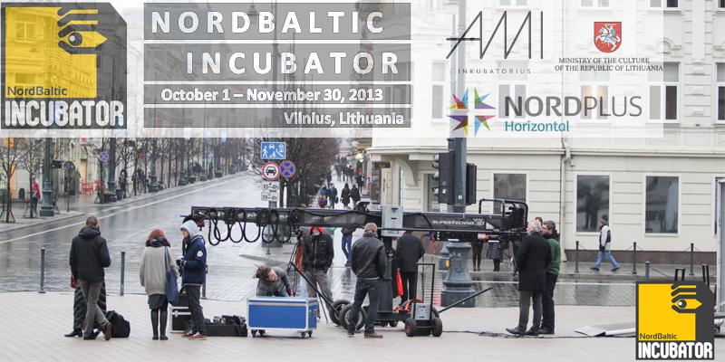Nordbaltic Incubator