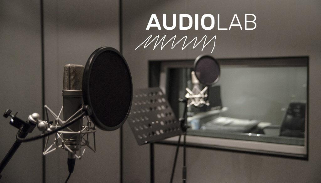 Kvietimas dalyvauti Audio teatro kūrybinėse dirbtuvėse